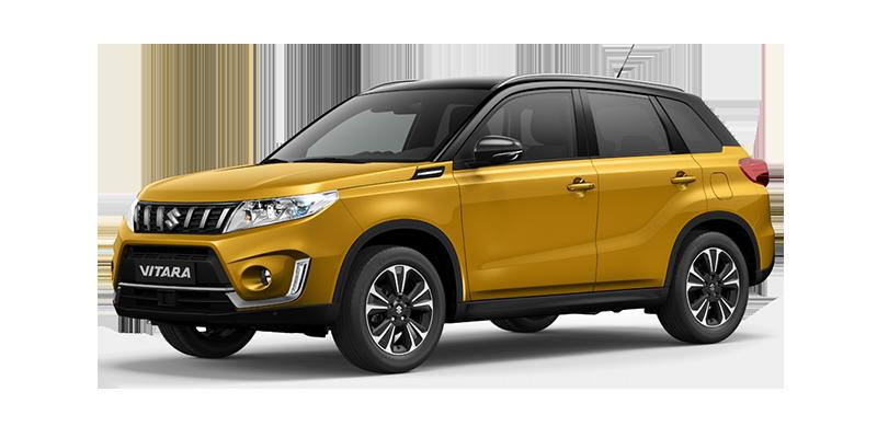 Suzuki New Vitara
